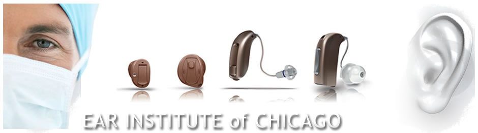 Ear Institute of Chicago Main Image Banner