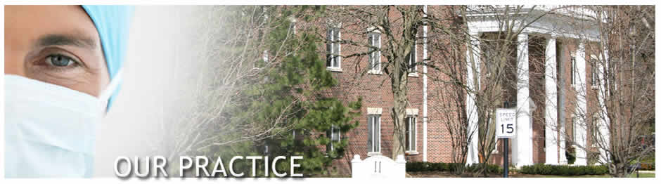 Our Practice Banner_Ear Institute of Chicago